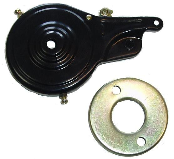 BRAKE ASSY REAR E SCOOTER-0