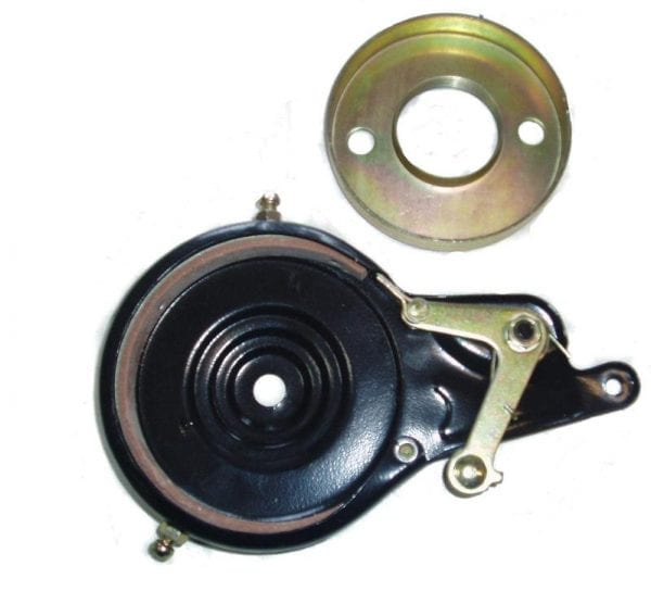 BRAKE ASSY REAR E SCOOTER-350