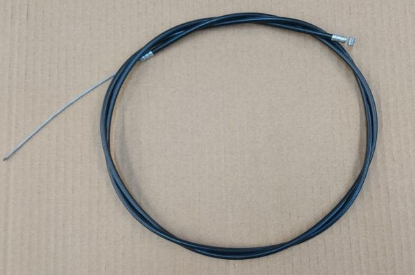 BRAKE CABLE REAR FOR EXPANDING SHOE TYPE BRAKE-0