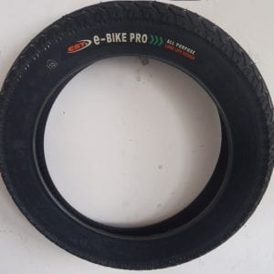 BICYCLE TYRE 16 X 3 in ALSO REPLACES 16 X 2.50-0