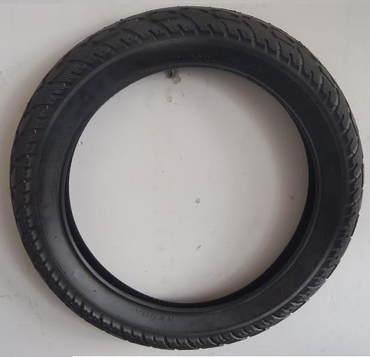 BICYCLE TYRE 18 X 3 in-0
