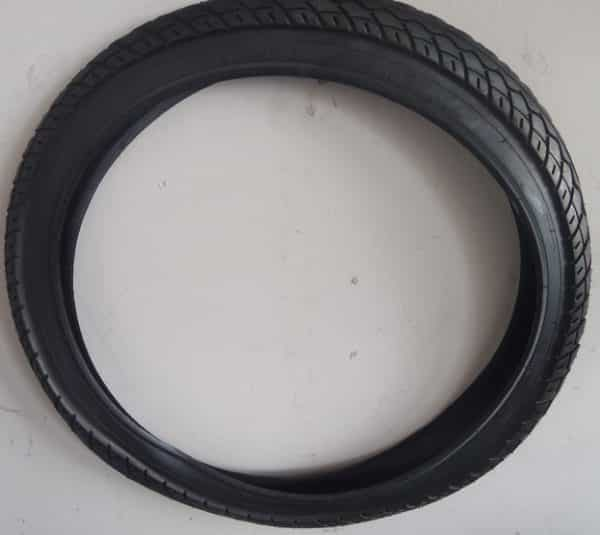 BICYCLE TYRE 20 X 2.125-0