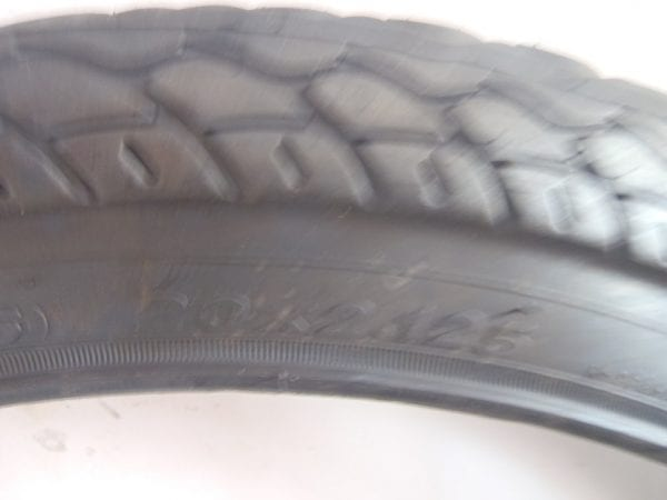 BICYCLE TYRE 20 X 2.125-287