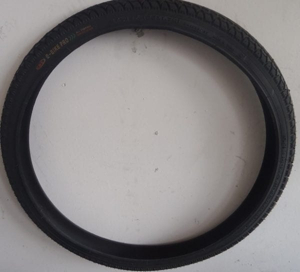 BICYCLE TYRE 22 X 1.75-0