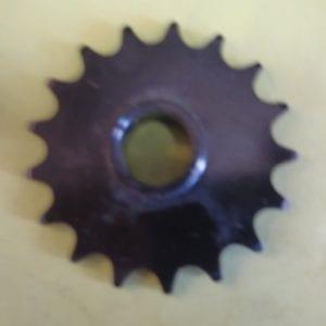 Colt Series V: Gear Crank-0