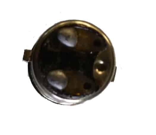 BULB HEADLAMP 56v 15-15 WATT LARGE BASE SUIT 48 VOLT ELECTRIC BICYCLES & ELECTRIC SCOOTERS -1198