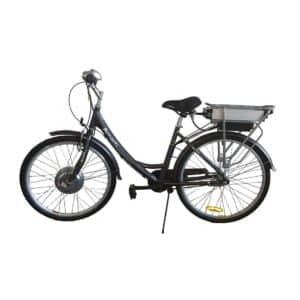 AMALFI ELECTRIC BICYCLE FITTED WITH 200-250 WATT HUB MOTOR