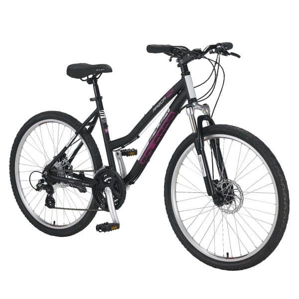 BAUER RAZOR Large MTB Mountain Bike-0