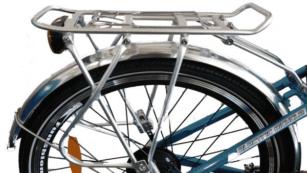 TORQUAY series VI electric bicycle -1343