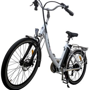 TORQUAY series VI electric bicycle