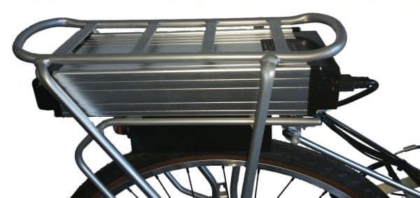 """Del Sol Campus 17"""" Custom Electric Bicycle-1399"""