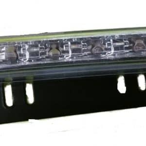 AUXILLARY DRIVING LAMP 12VOLT 8 LED-0