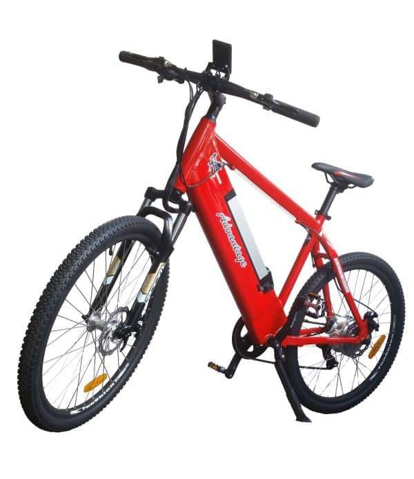 CTMA ADVANTAGE - MTB Electric Bicycle-1630