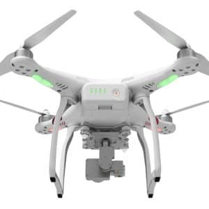 DJI Phantom 4 Advanced - CAMERA DRONE -0
