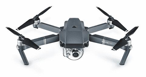 Camera Drone MAVIC PRO Quadcoptor-0