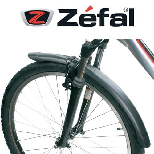 MUDGAURD MTB SNAP ON ZEFAL-1475