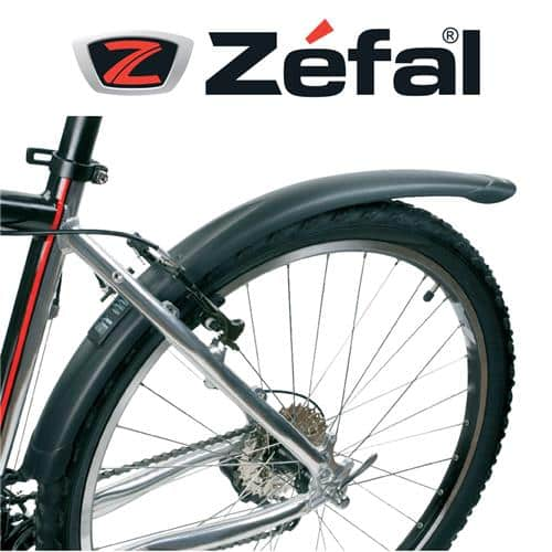 MUDGAURD MTB SNAP ON ZEFAL-1476