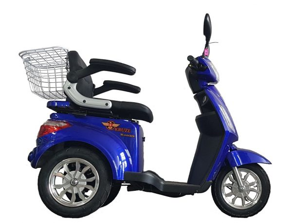 Kruze Wanderer Mobility Scooter