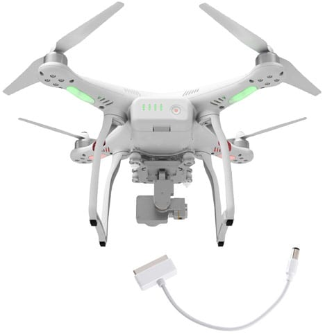 Drones and Parts