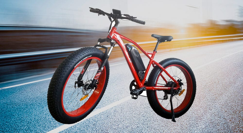 Electric Bikes and Trikes
