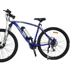 BAUER HARDLINE 29 36v 250 electric bicycle