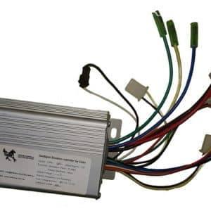 electric bike control box