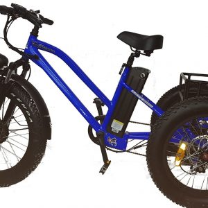 karrier adult electric tricycle