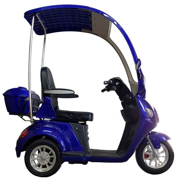 Kruze WANDERER series III Mobility Scooter