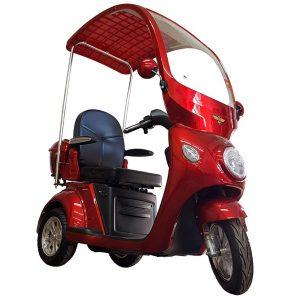 Kruze WANDERER series III Mobility Scooter
