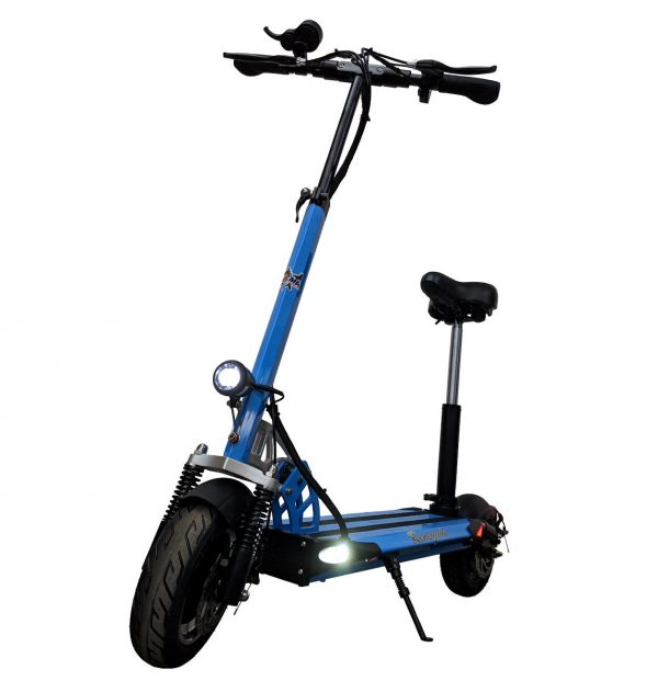 CTMA RENEGADE Scooter