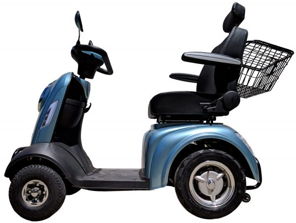 berlina mobility scooter