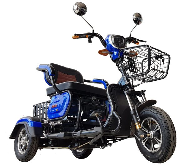 Kruze DUO Mobility Scooter