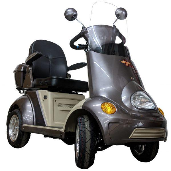 Kruze KOMMANDER Mobility Scooter