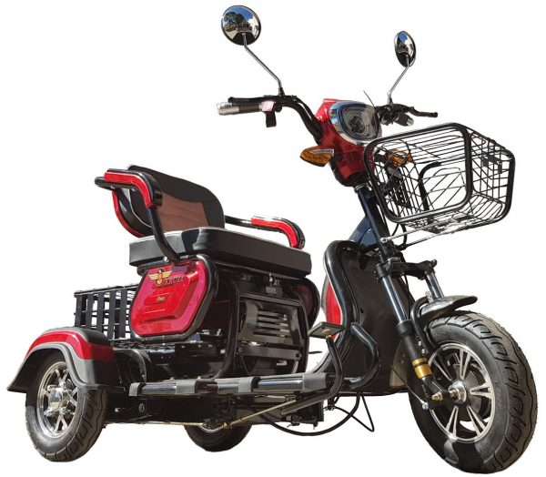 Kruze Mobility Scooter