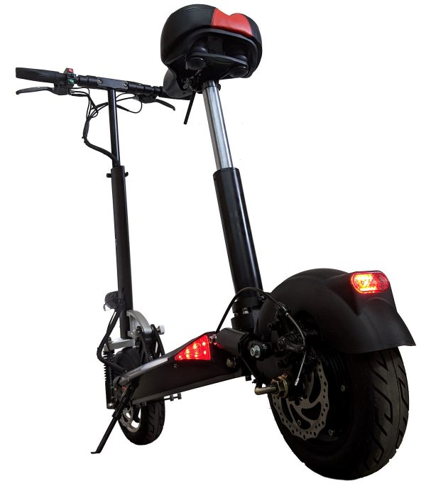 renegade scooter